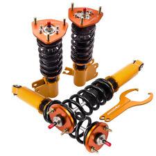 Kits Coilover Amortiguador Ajustable para Nissan S13 Silva 180SX 200SX 240SX