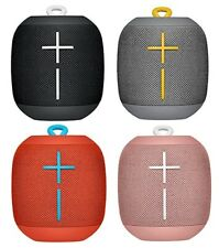 Logitech Ultimate Ears WONDERBOOM Super Portable Waterproof Bluetooth Speaker