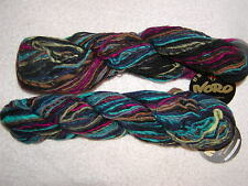 2 SKEINS - NORO CASHMERE ISLAND ~ Classic vintage quality.Color 1-B 220 yds
