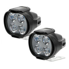 Motorcycle Headlight Spot  Lights Head Lamp LED Front DC12V Driving