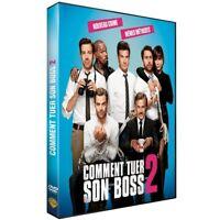 Comment Tuer Son Boss 2  DVD Avec Jennifer Aniston EtJamie Foxx Film Neuf scellé