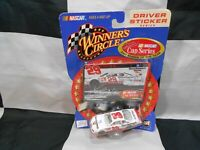 KEVIN HARVICK #29 GOODWRENCH/ROOKIE OF THE YEAR 1/64 WINNERS CIRCLE 2002 DIECAST