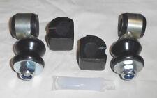 Stabilisatorkit golf 2 g60 3 incl. Pu-Stock Noir 19 mm