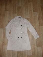 ESMARA Trenchcoat / Mantel Beige Gr.38 **w.NEU**