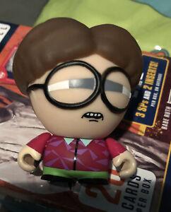 Kidrobot South Park Series 2 Kyle's Cousin Mystery Mini Vinyl Figure Open Box 🔥