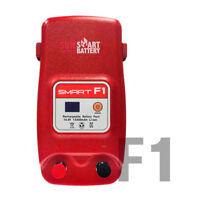 FishingJoy Lithium Electric Reel Battery SMART F1 13,400mAh UPS Express by AIR