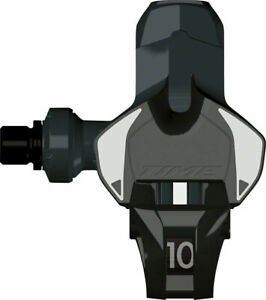 Time Sport XPRO 10 Carbon Road Clipless Pedals Black + Iclic Cleats