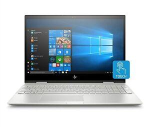 "HP ENVY x360 15m-cn0011dx 15.6"" FHD 2-in-1 Touch 1.6GHz i5-8250U 8GB 256GB SSD"