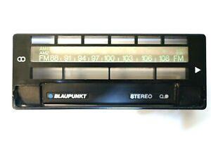 Blaupunkt Bamberg  Porsche Radio Cassette Fascia Assembly USA Spec.