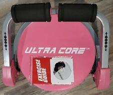 ULTRA Max Core totale corpo resistenza Cardio Esercizio Allenamento Palestra Casa Macchina Rosa