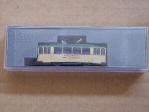 Kato streetcar trolley 14071 N-gauge mint