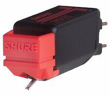 Shure M92E Value Phono Turntable Cartridge with Stylus/Needle