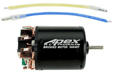 Apex RC Products 45T Turn 540 Brushed Crawler Electric Motor #9792
