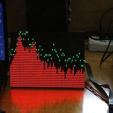 MS3264 V3 digital Level Meter Music Spectrum Display 6 Modes LED Audio Analyzer