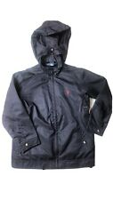 Polo Ralph Lauren Jacket Youth Kids Size 7 Navy blue