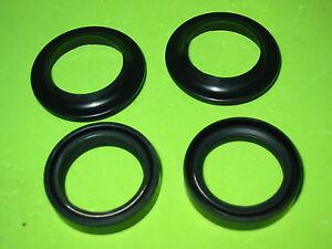Fork seals & Wipers dust boots Kawasaki EL250 EX250 EN450 EN500 EX500 15-6126