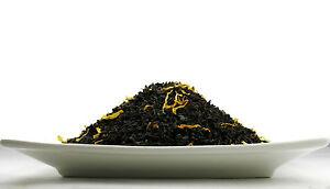 Organic Mango Tea Loose Leave Tea   Hot Or Iced Tea 1/4  LB