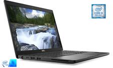 Dell Latitude 7390 Laptop Pantalla Full Hd 13.3, 8th Gen i5-8250U, 16GB, 256GB SSD