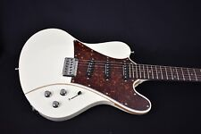 Framus IDOLMAKER 5'R 2018 Creme White Guitar