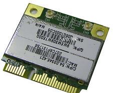 Quanta Microsystems EM309 802.11b/g/n PCI-E Half Atheros AR5B97 AR9287