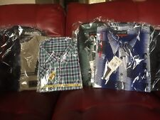 Mens Shirts Size X Large Bungle Of 6 Mixed New With Tags