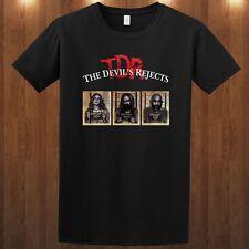 The Devils Rejects Captain Spaulding horror Rob Zombie T-Shirt S M L XL 2XL tee
