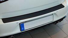 Chevrolet Trax Ladekantenschutz Carbon Schutzfolie Schwarz