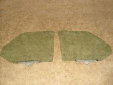 VW T4 Seitenscheiben Tür Fenster Scheiben rechts links Scheibe grün 91 - 04