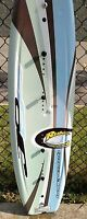 Jobe RULER HONEYCOMB 137 Pro Model Wakeboard MADE IN USA