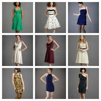 BHLDN Anthropologie Wholesale Bundle Box Clothing 5 Dresses Lot RESELL NEW $1000