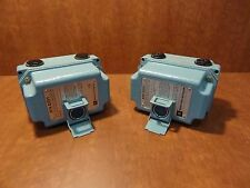 Telemecanique limit switch XF9-D251
