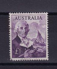 AUSTRALIE N° 303 Ob