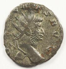 ROMAN EMPIRE GALLIENUS AD 253-268 AE Antoninianus Rome Mint AD 261-263 SR-10356