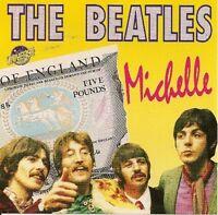 Beatles Michelle (#un4016) [CD]