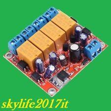 Protezione Casse Altoparlanti Speaker Protection BTL Board Circuito Antibump