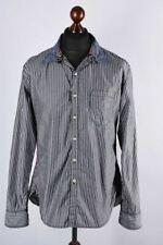 Robert Graham Striped Long Sleeve Shirt Size XL
