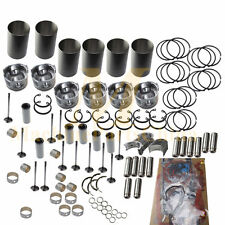 Overhaul Kit For Cummins 5.9L 24V ISB Dodge Ram 98-02 Federal Mougal PREMIUM