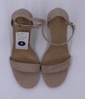 A New Day, Ema, High Block Heel Pump, Blush (Size 9 )Women's Shoes - NWT