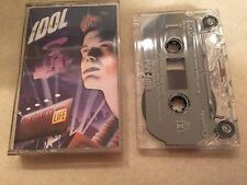 Billy Idol - Charmed Life - Cassette Tape