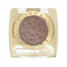 L'Oreal Color Appeal Chrome Intensity Shine Eye Shadow - Various Shades