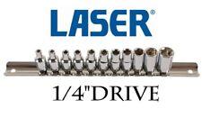 "71 Piece 1//4/"" Drive Master Socket Set KDT80318 Brand New!"