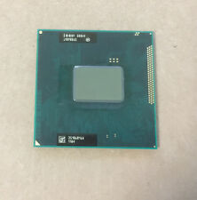 Intel Core i5-2540M 2.60GHz up to 3.30 GHz  SR044 Sandy Bridge Mobile Processor