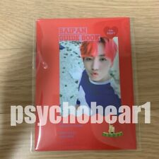 BTS Bangtan Boys Official 2018 Summer Package Saipan Guide Book Jungkook KPOP