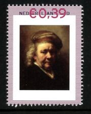 Nederland NVPH 2420 A12 Persoonlijke zegel Rembrandt Zelfportret 2006 Postfris