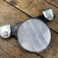 GT Fan Mag Reflector Cat Eye Rr-250 Clamp Old School BMX Freestyle Performer