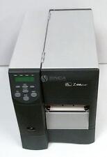 Zebra Z4MPlus Z4M00-2001-0020 Thermal Label Printer - Ethernet Parallel Serial