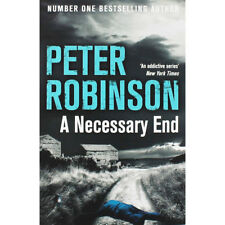 A Necessary End by Peter Robinson (Paperback), Fiction Books, Brand New