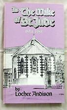 In the Wake of St Jude 1854-1985 Church History Brighton South Australia Andison
