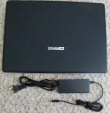 "15.5"" Compaq Laptop C500 C508U Intel Celeron M@1.73GHz 1.5GB Ram 148GB HD Vista"