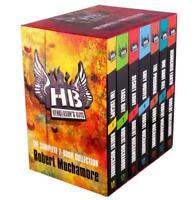 Hendersons Boys Collection 7 Books Box Set Robert Muchamore NEW